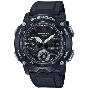 Orologio uomo casio g-shock GA-2000S-1AER