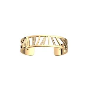 Bracciale Perroquet 14 mm Finitura oro giallo 70307110108000