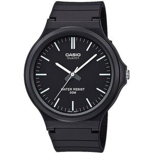 Orologio solo tempo uomo Casio Casio Collection MW-240-1EVEF