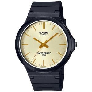 Orologio Casio Collection uomo MW-240-9E3VEF cinturino in resina