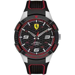 Scuderia Ferrari orologio solo tempo uomo 0830630