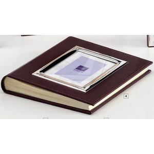 Album portafoto Fantin argenti Cod  9-8584 M cm 30 x 30