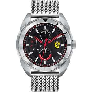 orologio multifunzione uomo Scuderia Ferrari FER0830637
