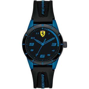 orologio solo tempo uomo Scuderia Ferrari Redrev FER0860007