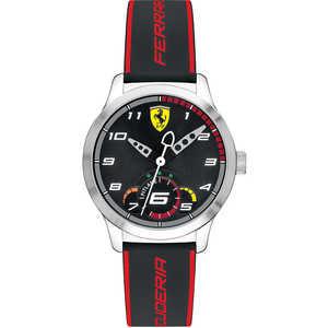 orologio solo tempo uomo Scuderia Ferrari Pitlane fer0860003