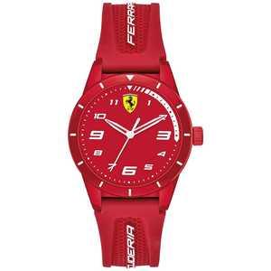 Orologio ragazzo Scuderia Ferrari Redrev FER0860010