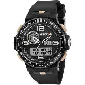 orologio digitale uomo/ragazzo Sector Ex-28