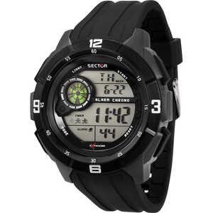 orologio digitale uomo ragazzo Sector Ex-04  R3251535001