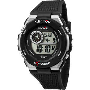 orologio digitale uomo ragazzo Sector Ex-10