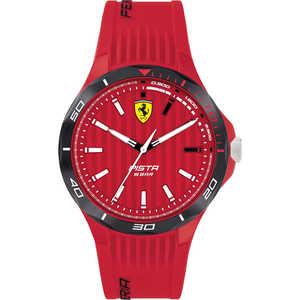 orologio solo tempo uomo Scuderia Ferrari FER0830781