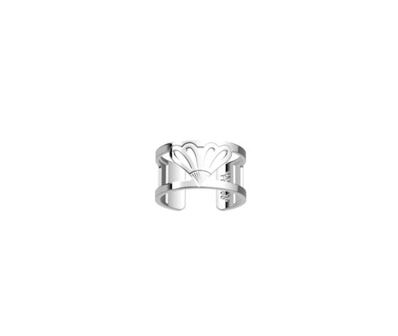 Anello argento senza pietre