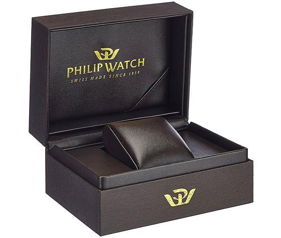 Scatola philip watch