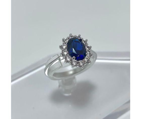Anello blu1