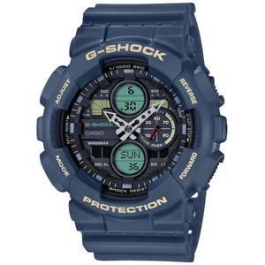 Orologio casio G-Shock GA-140-2AER multifunzione