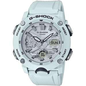 orologio multifunzione uomo Casio G-Shock  GA-2000S-7AER