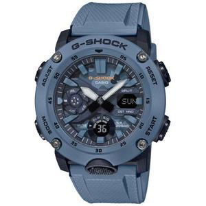 orologio multifunzione uomo Casio G-Shock  GA-2000SU-2AER