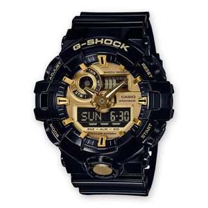 Orologio uomo Casio G-Shock ga-710gb-1aer