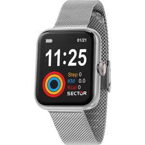 orologio Smartwatch unisex Sector S-03 Smart watch