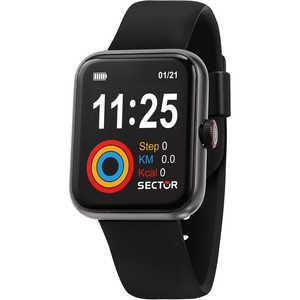 orologio Smartwatch unisex Sector S-03  R3251282001