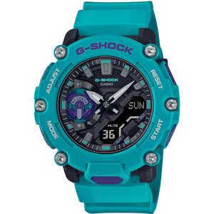 Orologio multifunzione uomo Casio G-shock Gs Basic GA-2200-2AER