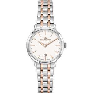 orologio donna Philip Watch Audrey in acciaio bicolore R8253150510