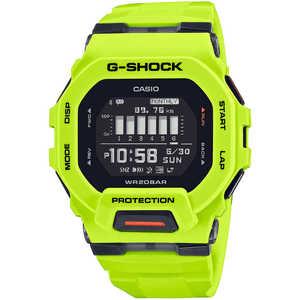 Orologio multifunzione uomo G-Shock G-Squad GBD-200-9ER