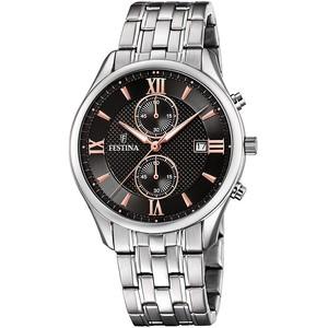 orologio uomo Festina Timeless Chronograph F6854/7