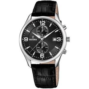 orologio uomo Festina Timeless Chronograph F6855/8