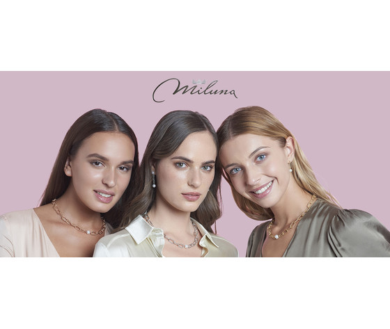 Milu%c3%acna collezione miss italia