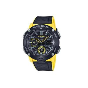 Orologio uomo Casio G-shock GA-2000-1A9ER
