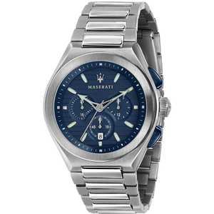 Orologio cronografo uomo Maserati Triconic  R8873639001