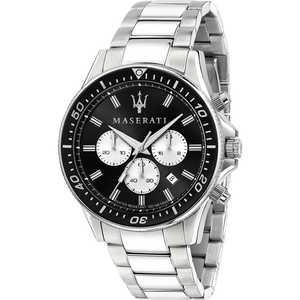 Orologio cronografo uomo Maserati Sfida  R8873640004