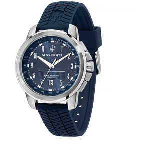 Orologio solo tempo uomo Maserati Successo  R8851121015