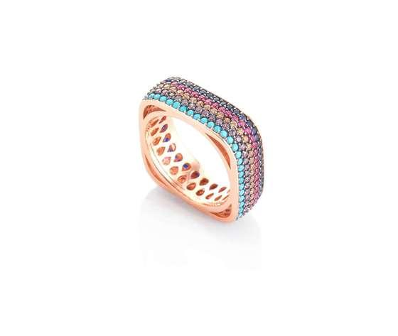 An003rm anello quadrato in argento zirconi multicolor.jpg