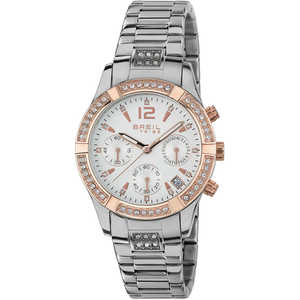 Orologio cronografo donna Breil C'Est Chic  EW0426