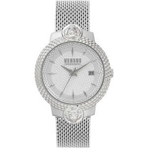 Versus orologio donna in acciaio Mouffetard VSPLK0619