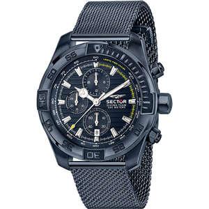 Orologio cronografo uomo SECTOR DIVING TEAM - R3273635004
