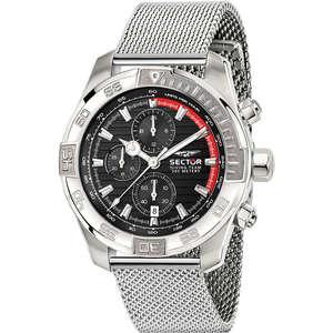Orologio cronografo uomo SECTOR DIVING TEAM - R3273635005