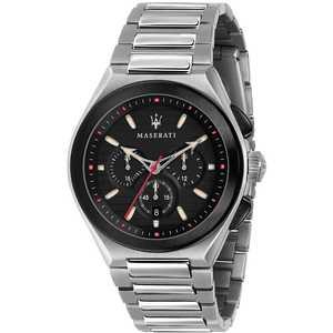 Orologio cronografo uomo Maserati Triconic R8873639002