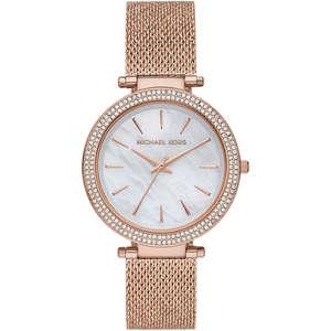 Orologio Donna micheal kors  Darci acciaio rosa MK4519