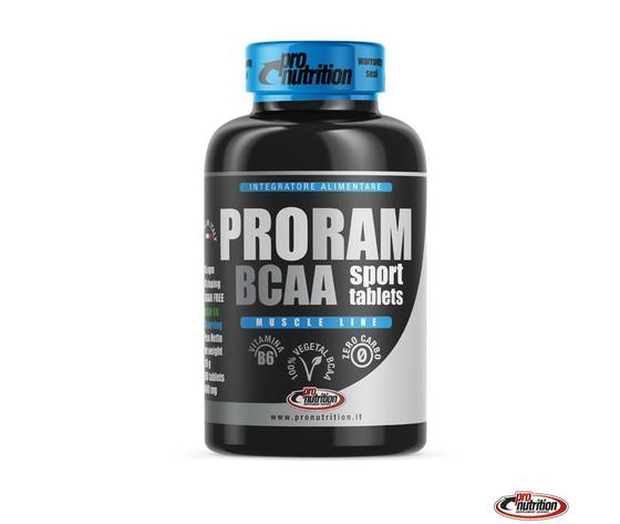 Proram 100 cpr 1g