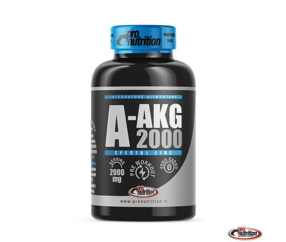 Aakg 2000mg 90 cpr