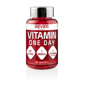VITAMIN ONE DAY