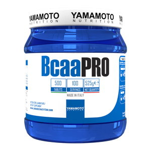 BCAA PRO KYOWA QUALITY 500CPR