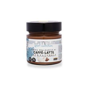 CREMA SPALMABILE 250G CAFFELATTE