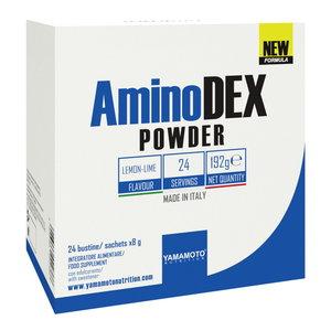 AMINODEX POWDER 24 BUSTINE DA 8 G