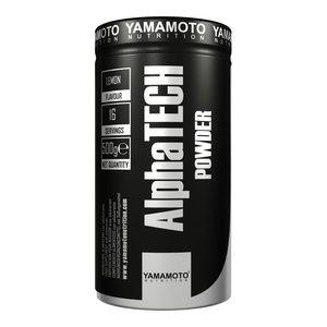 AlphaTECH POWDER 500 gr