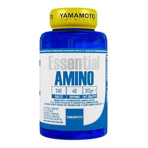 Essential AMINO 240 CPR