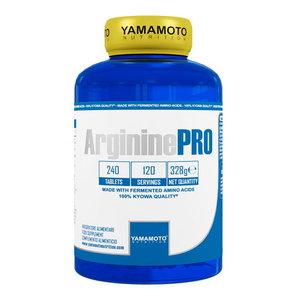 Arginine PRO Kyowa Quality 240 CPR