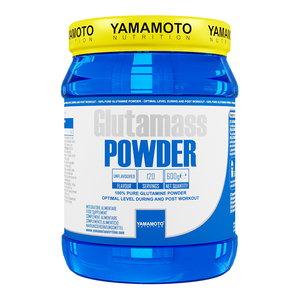 Glutamass POWDER 600 gr